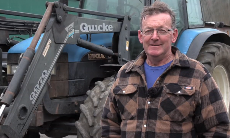 Quicke loader: 'It's one of the best investments a farmer or contractor can make'