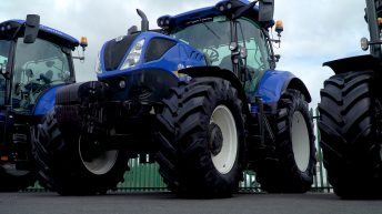 Future expectations for machinery sector 'have become less negative'