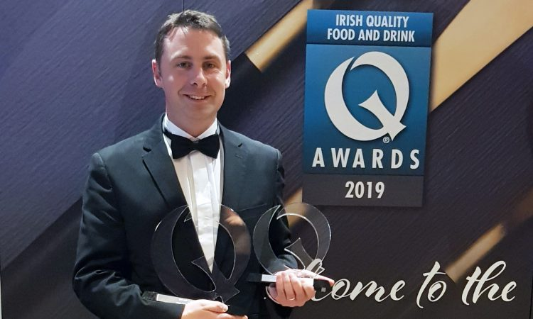 North Cork butter takes top prize at Irish Quality Food Awards