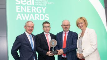 Agri firm announced as big winner at 2019 Energy Awards