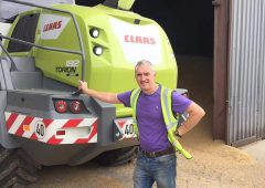 Tillage tour: Storage, contracting, niche crops and a whole lot of machinery