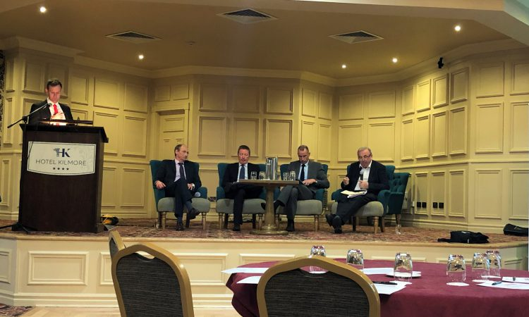 'Believe it or not we never considered the outcome of the dairy calves' – Teagasc