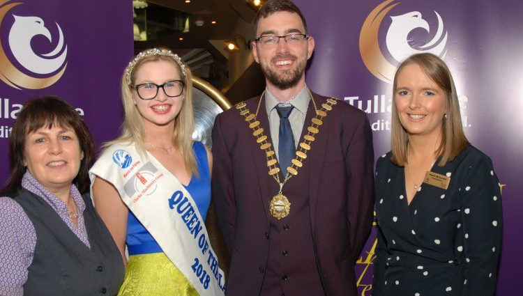 Tullamore to host Queen of the Land Festival this weekend