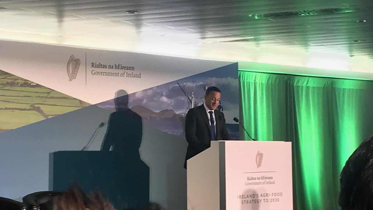 Varadkar: Progress on remaining Brexit issues 'can be done today'