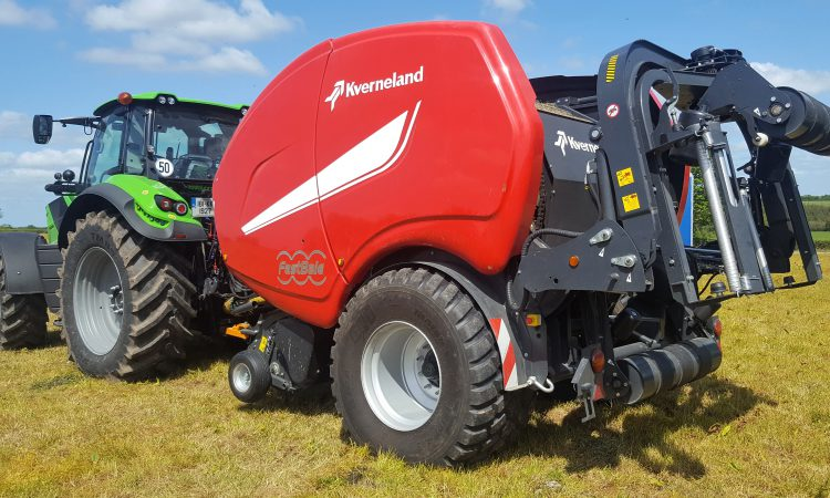 Kverneland appoints new dealer…in the south-east
