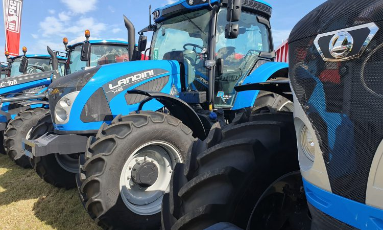 Landini and McCormick appoint new parts specialist