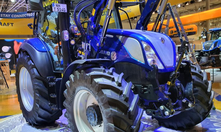 Is this 'dual-clutch' tractor the new must-have 'pocket-rocket'?