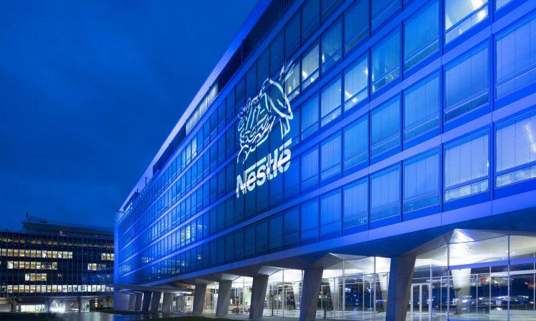 Nestlé joins GDT Oversight Board