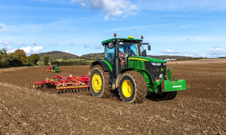 Winter planting hopes dashed – 35-80% planted