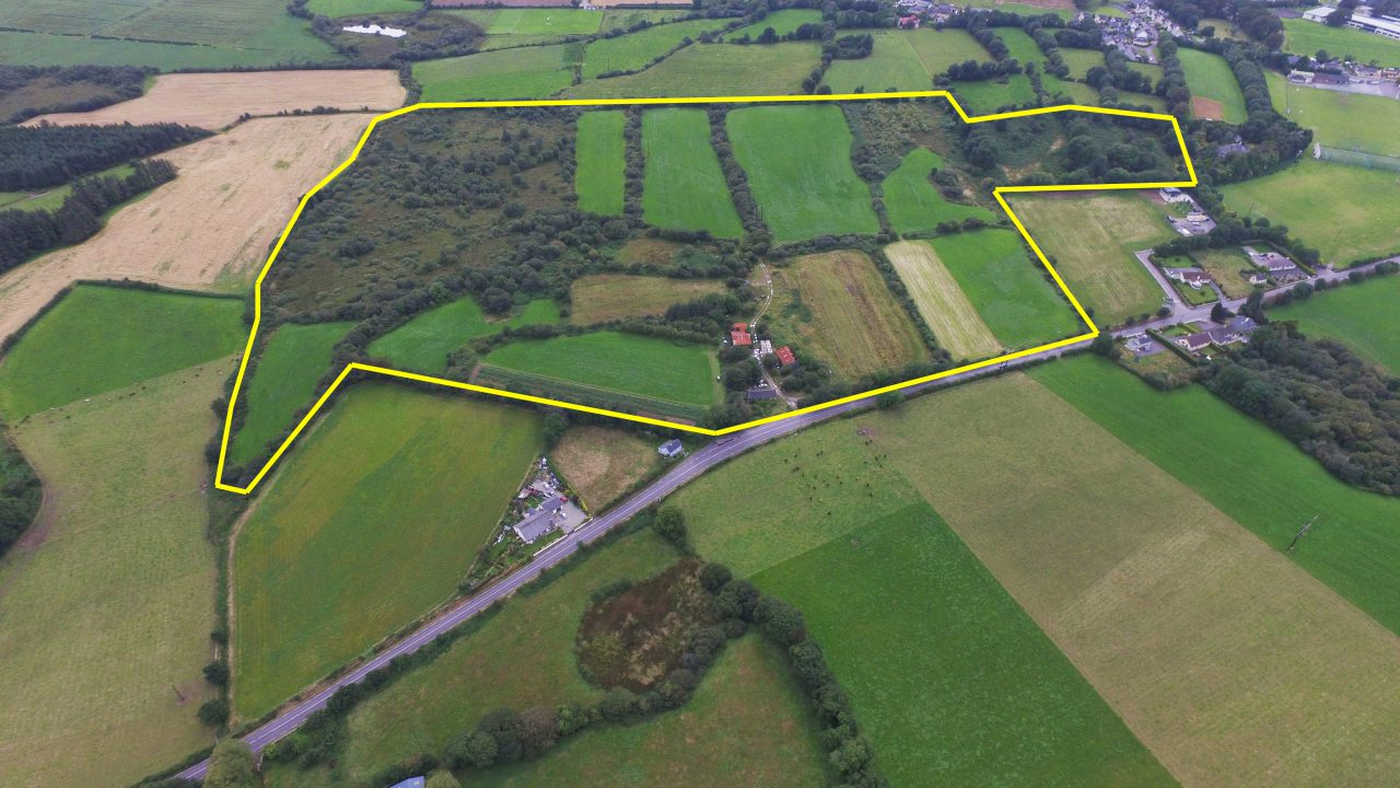 55ac residential farm in west Cork 'generating massive interest' to date