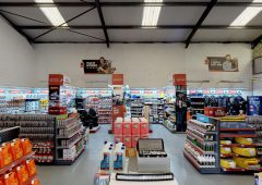 Ireland's first 'Powered by Kramp' store grand opening in Athy
