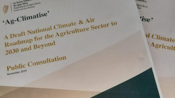Creed launches public consultation on 'Ag-Climatise'