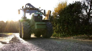 AgriLand talks hedge-cutters…with Ronan Roberts (M Roberts Contracting) in Co. Carlow