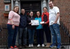 Reminder: 'All welcome' for Dublin Macra club fundraiser