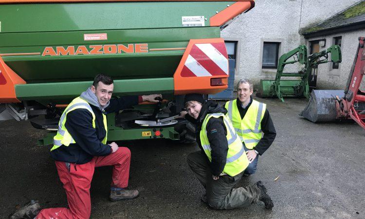 Tillage focus: Plenty of young tillage farmers training up in Kildalton