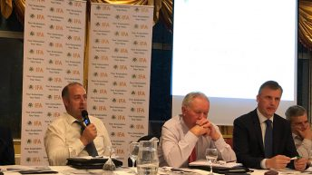 Plans to tackle agri-emissions must improve farm incomes' – Cooney