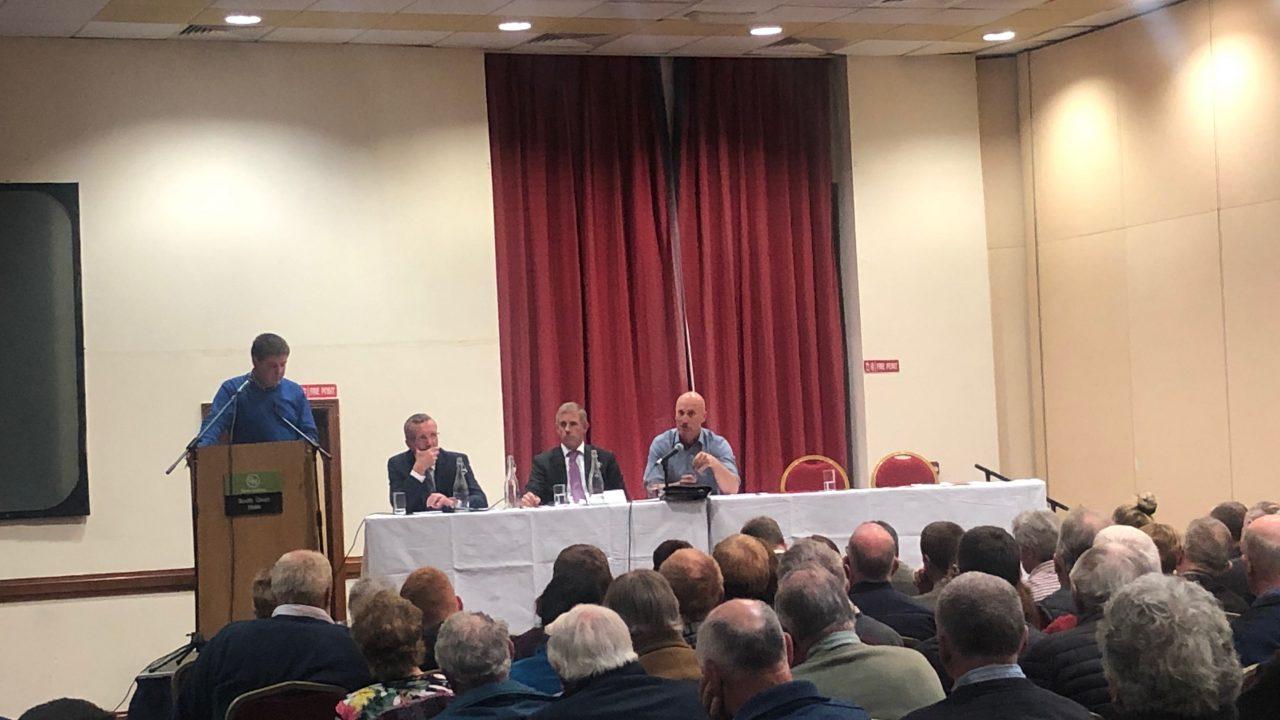 Tension mounts as IFA presidential debates 'head west' this week