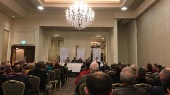 4 IFA presidential debates this week as election approaches