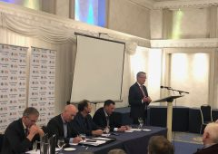 Splinter groups could take 'frightening' financial toll on IFA