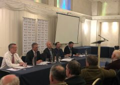 3 debates remain as IFA presidential race enters final days