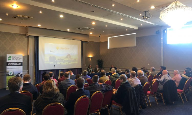'Animal welfare' the focus of new livestock stakeholders' association