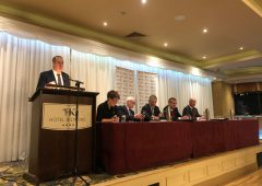 Beef import concerns and TB eradication – hot topics at Cavan IFA presidential debate