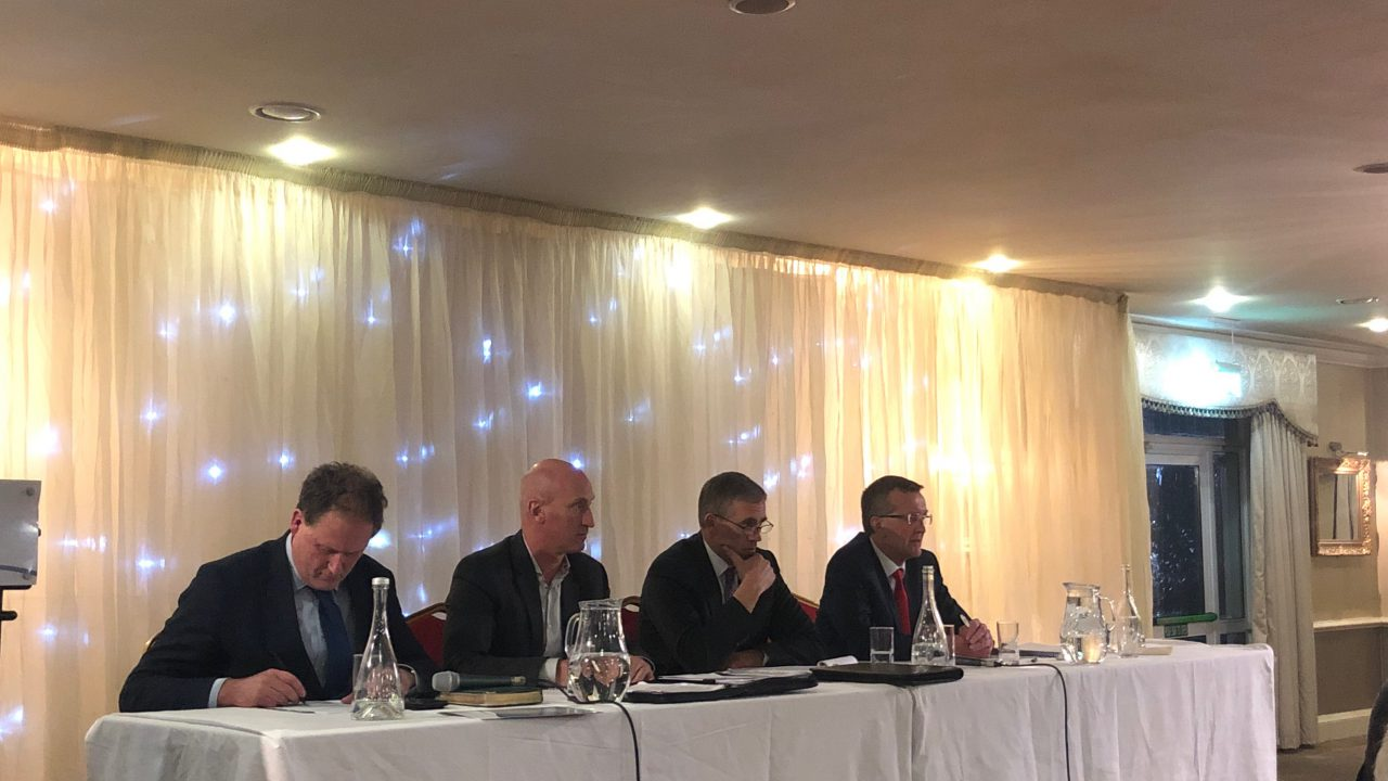 Split opinions on IFA Livestock Committee reform as debates draw to a close