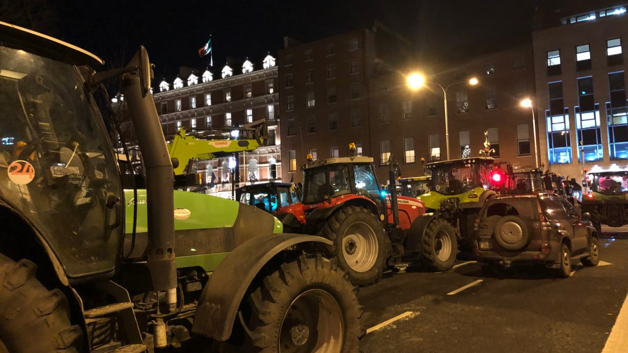 C&D Foods 'must be brought to task' following protest ending – ICSA