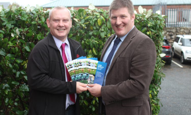Northern Ireland's Land Mobility Programme initiates second phase