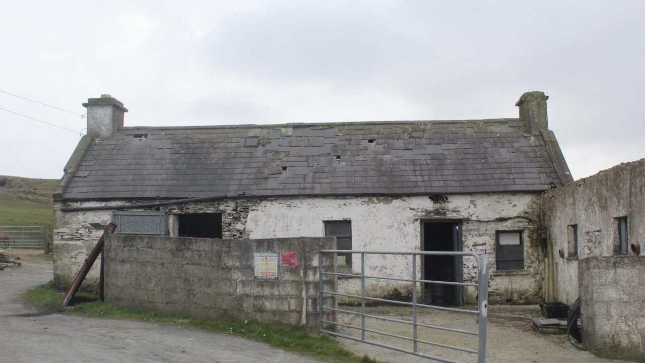 New chapter for farm building that was storytelling centre