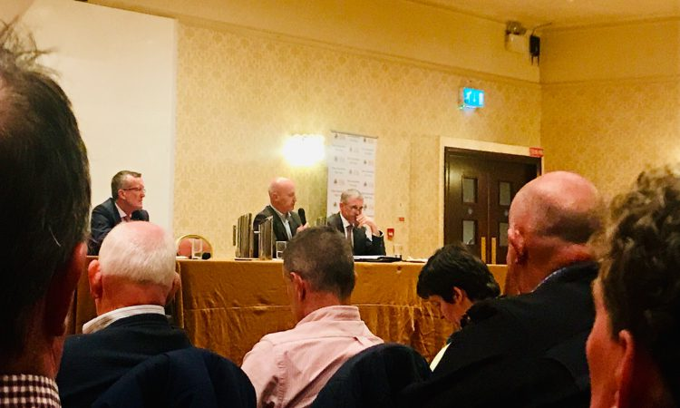 'I am immensely proud of my IFA Livestock Committee' – Woods