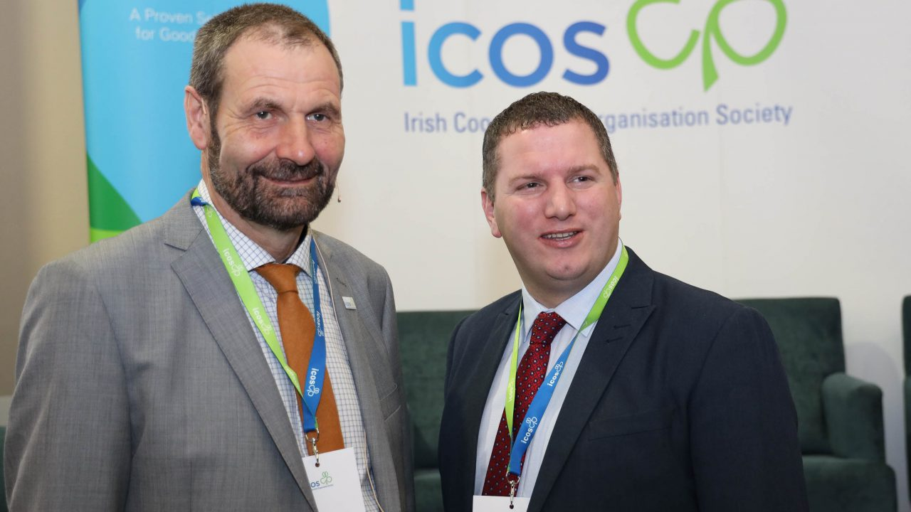'Essential to protect farming's social licence' – ICOS president