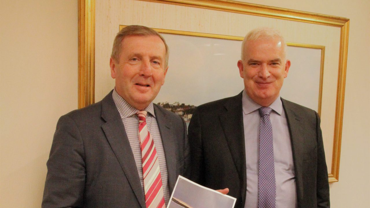 €3m in hen harrier payments commence amid promising results