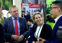 Beef exports to China expected to grow tenfold to €120 million