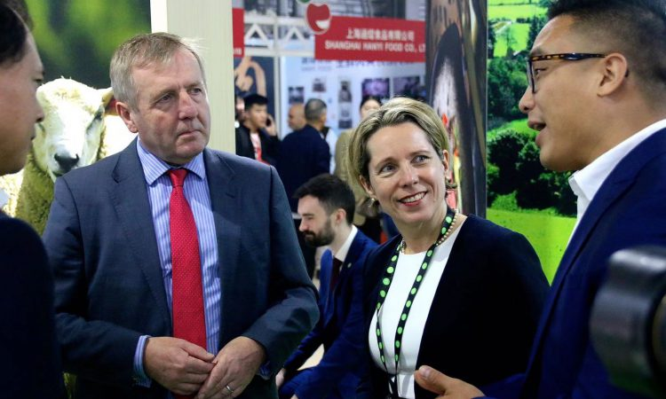 Beef exports to China expected to grow over tenfold to €120 million