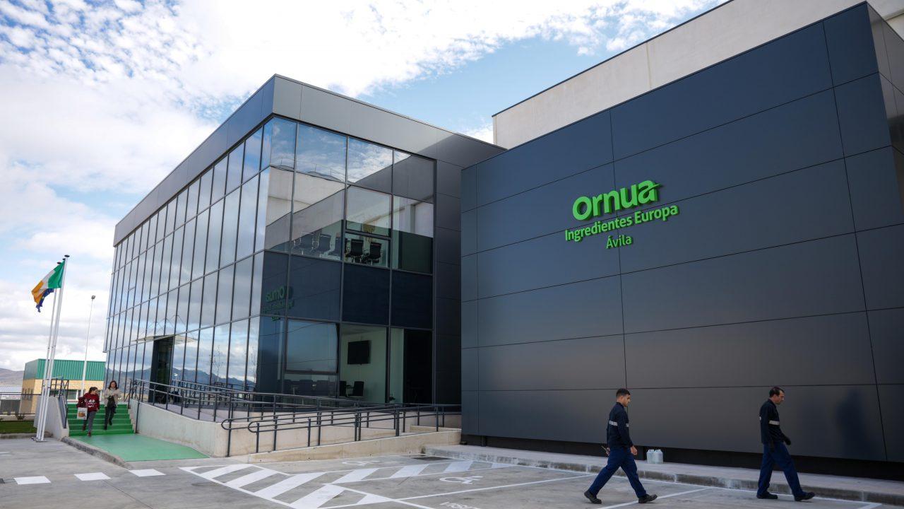 Ornua announces top-level appointment