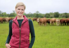 Top priorities for agriculture in first 100 days: Green Party