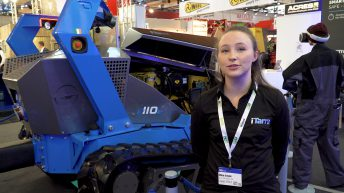 Video: The inside track on this Roscommon-designed driverless 'tractor'