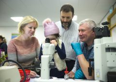 'Festival of Farming and Food' to mark Science Week