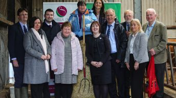Social farming course launched in UCC