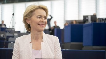 Farm leaders highlight 'agri-bashing' concerns to EU president