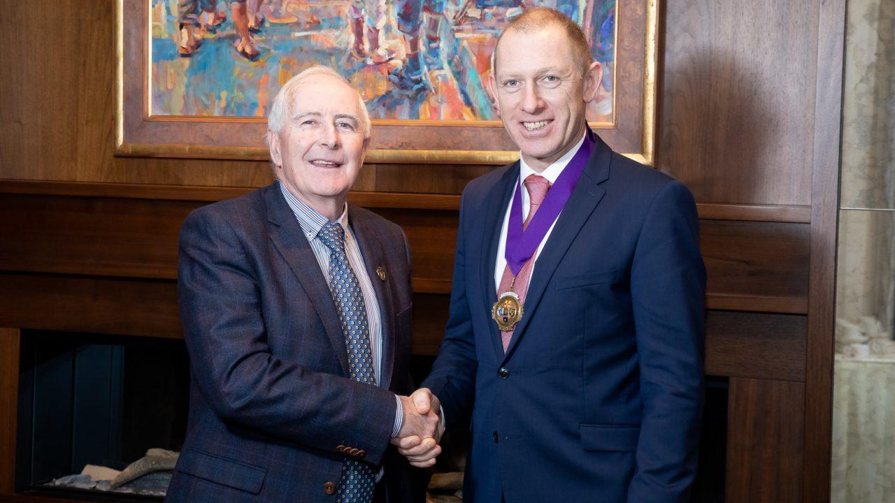 'Eradication means eradication' – new Veterinary Ireland president
