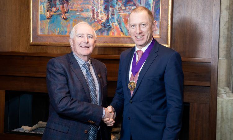 'Eradication means eradication' – new Veterinary Ireland president