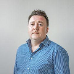Cormac Farrelly Profile Picture