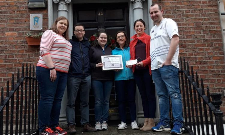 Dublin Macra club set to raise funds for Hugh's House charity