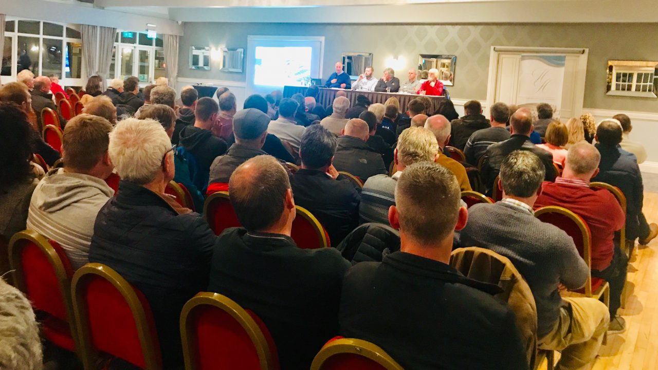 Irish Beef Producers aims to get 'clear profile' on supply quota for cattle nationwide