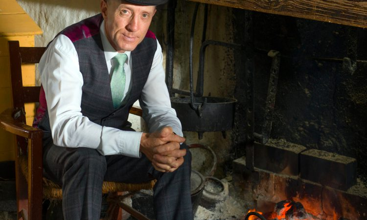 Michael Healy-Rae publishes 'A Listening Ear'