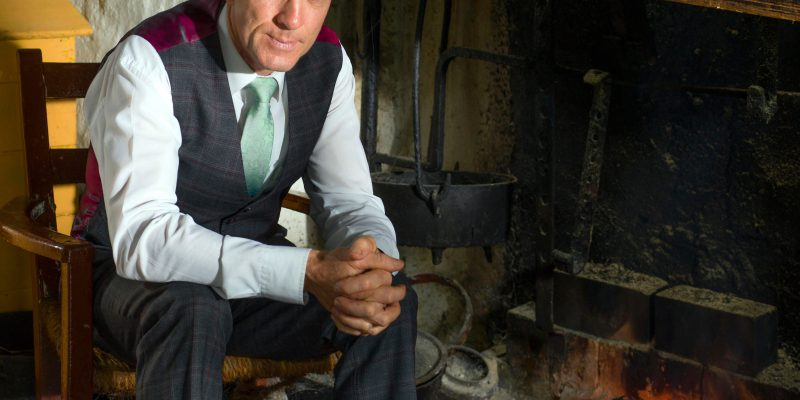Michael Healy-Rae publishes 'A Listening Ear' - Agriland