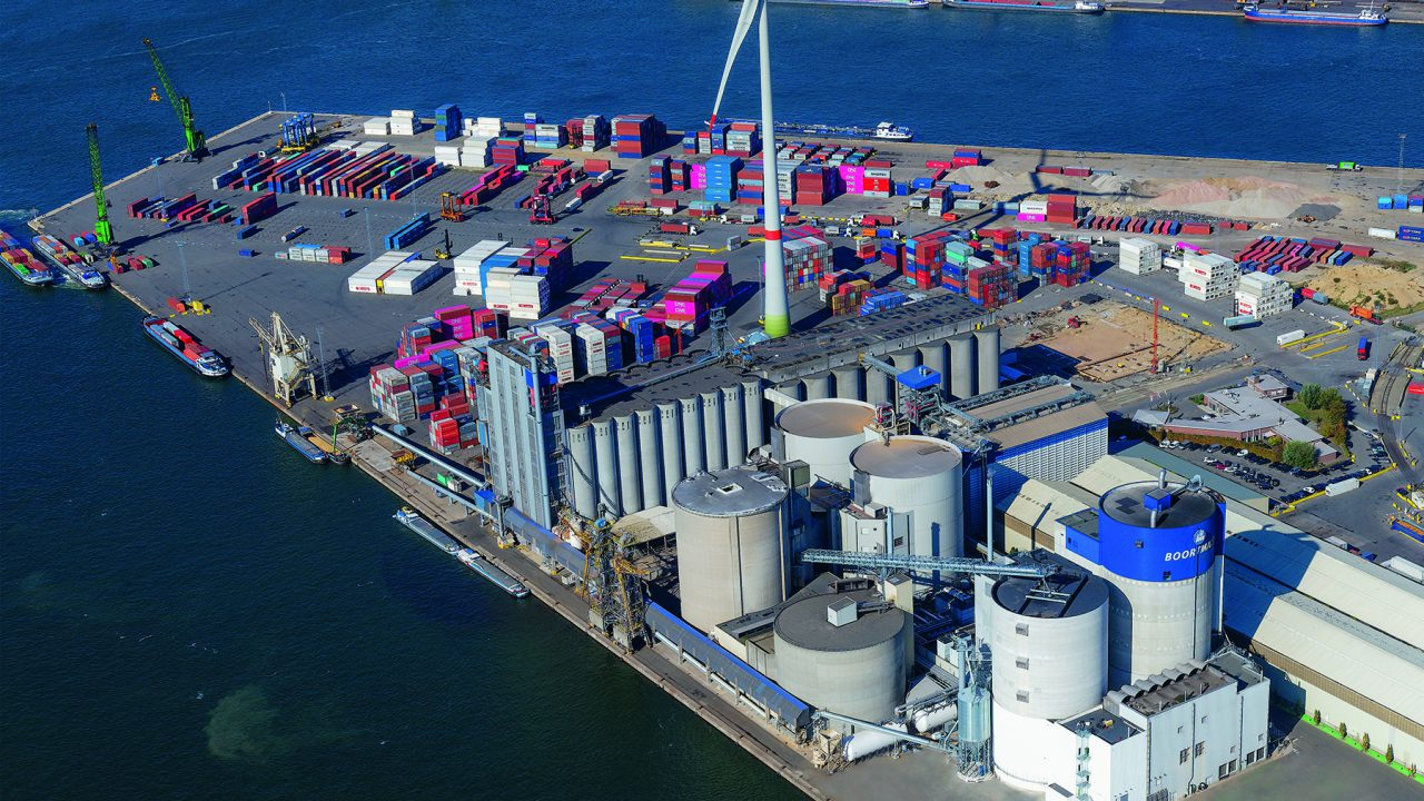 Boortmalt becomes World's leading malt producer as Axereal acquires Cargill Malt