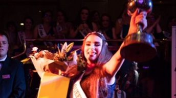 Conry crowned 55th Queen of the Land in Tullamore